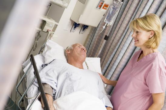 מטפל פרטי לקשיש