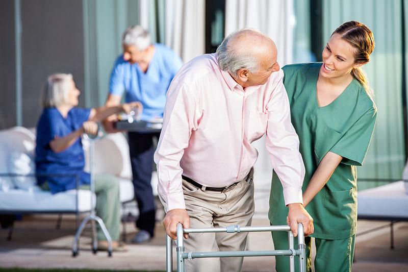 השגחה פרטית בבתי חולים