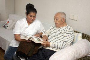 שירותי סיעוד לחולי אלצהיימר